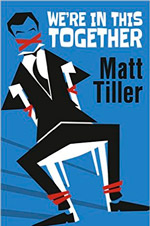 We're In This Together : Kindle